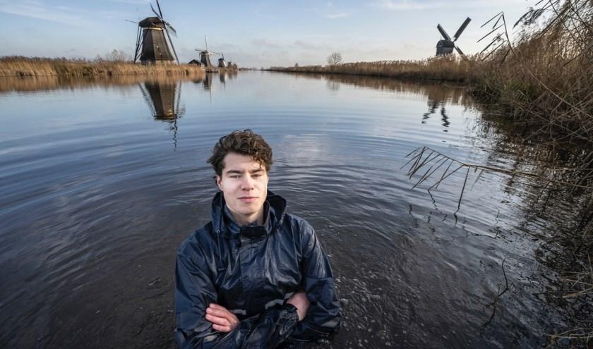 """Onderzoek Blauwzaam: """"Begrip klimaatadaptie moet nog landen"""""""