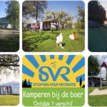 Stichting Vrije Recreatie (SVR)