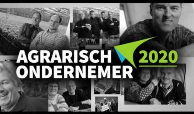 Agrarisch Ondernemer 2020