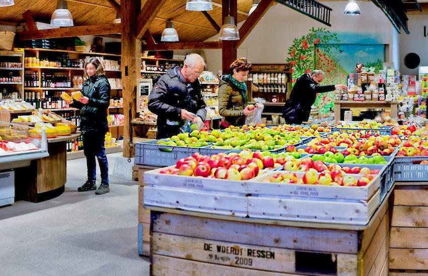 Artikel Nieuwe Oogst: Agrifirm: 'Consument Denkt Dat Boer Twee Keer Zoveel Verdient'