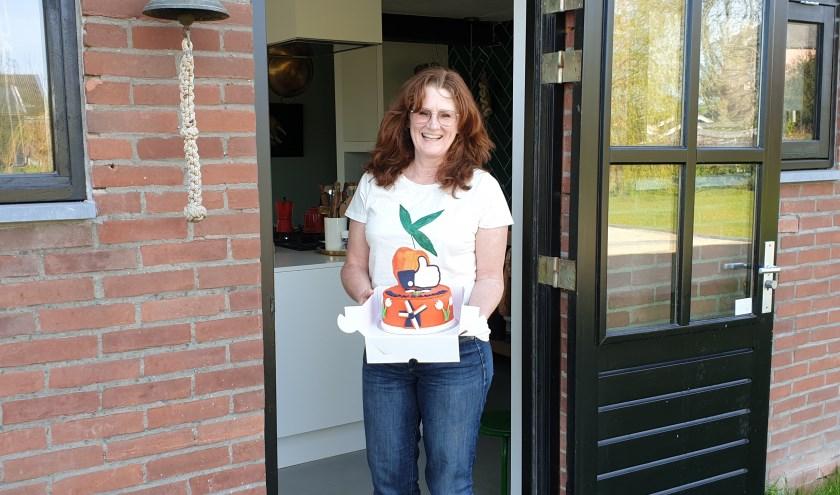 Mooi Molenlanden – Claudia Van Rooij