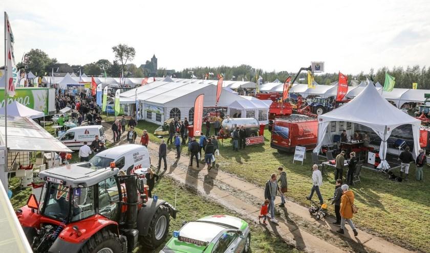 Artikel Kontakt: 108e Fokveedag Boerenlandfeest Op Zaterdag 3 Oktober Gaat Niet Door