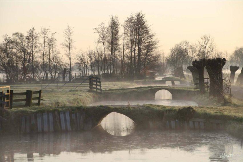 Foto's In De Polder