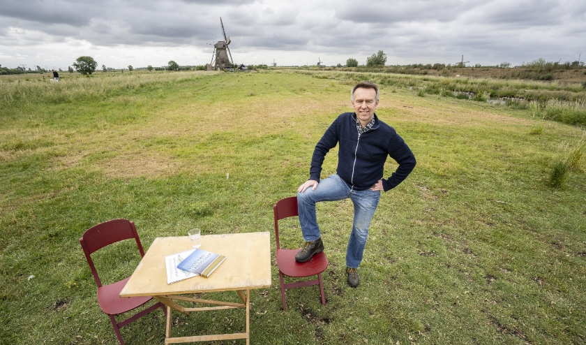 Peter De Ruyter – Peter Paul Klapwijk