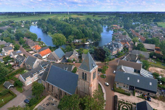 Giessen Oudekerk – Cor De Kock