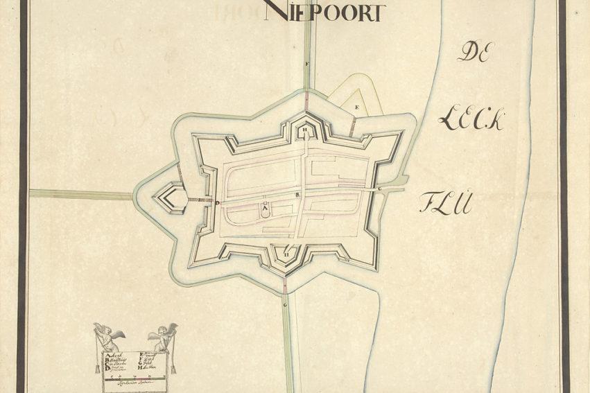 Artikel Kontakt: Vestingwandelingen Op Zaterdagen In Nieuwpoort