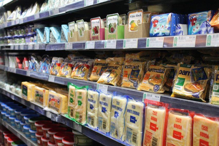 Artikel BoerenBusiness: Boerenprotest Nu Ook Tegen Supermarkten