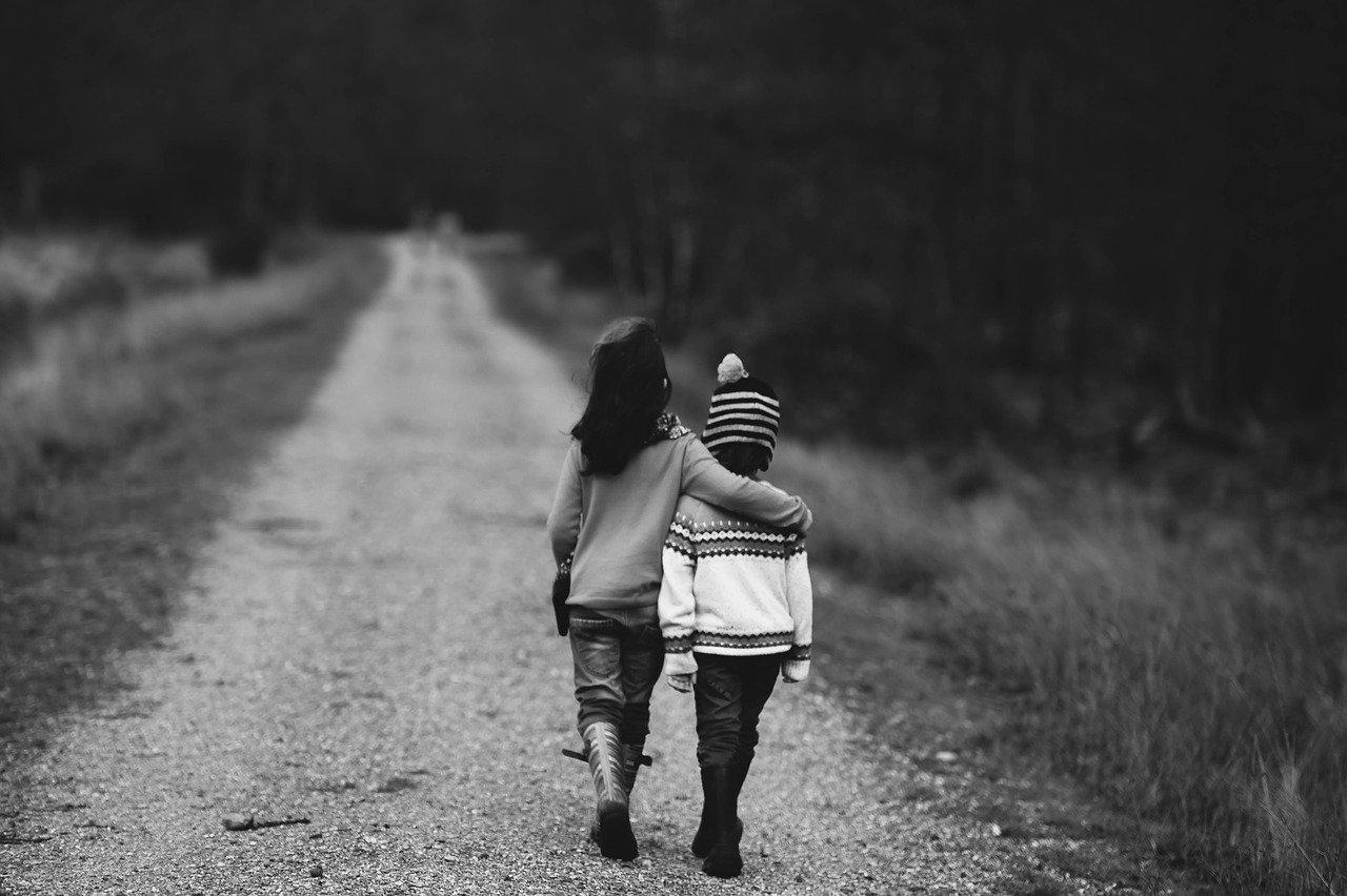 Educatieve gezinswandeling achter de Schaapskooi Schoonrewoerd